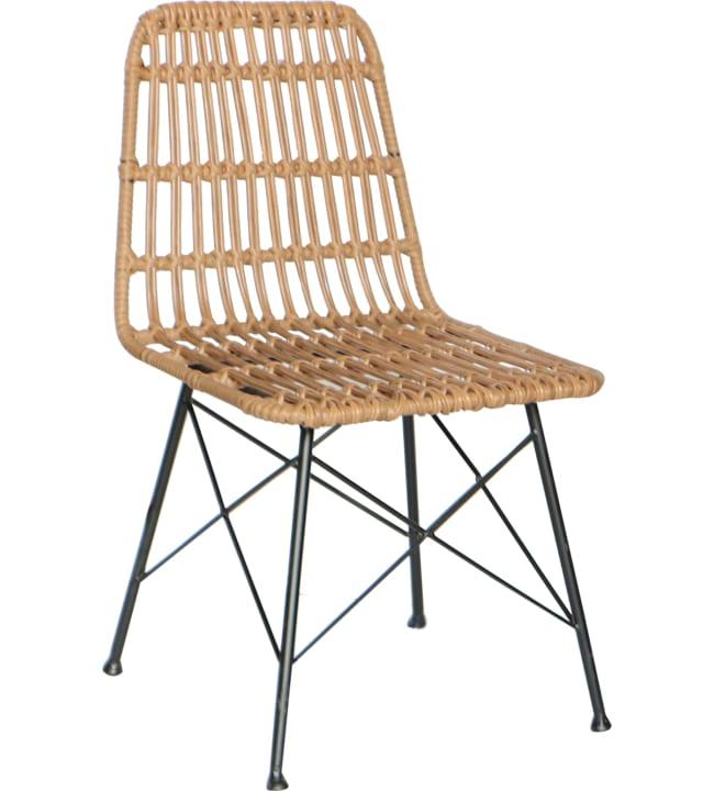 Pihailu Gabriela 1kpl beige tuoli