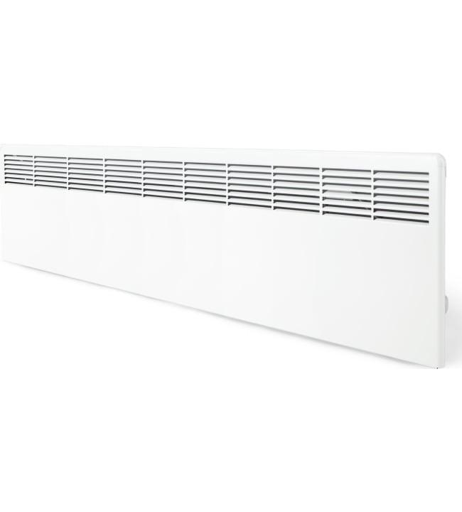 Ensto Beta20-BT-EP 2000W lämmitin pistotulpalla, seinäasennus