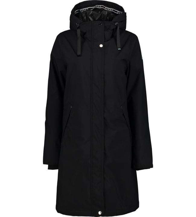 Luhta Hievuinen naisten takki