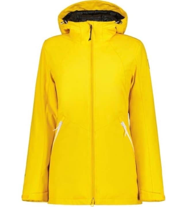 Icepeak Bergheim naisten softshell-takki D-mitoituksella