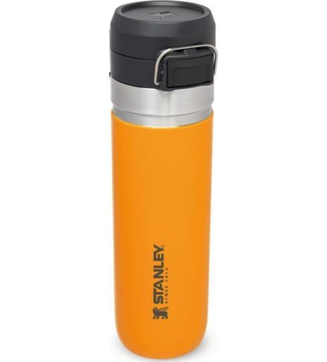 Stanley Quick flip juomapullo 0.7l, saffron
