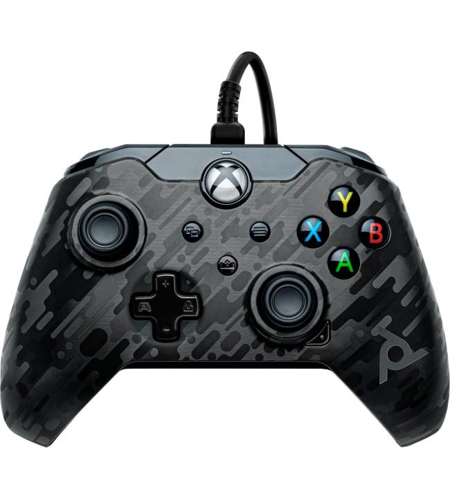PDP Phantom Black Xbox/PC peliohjain