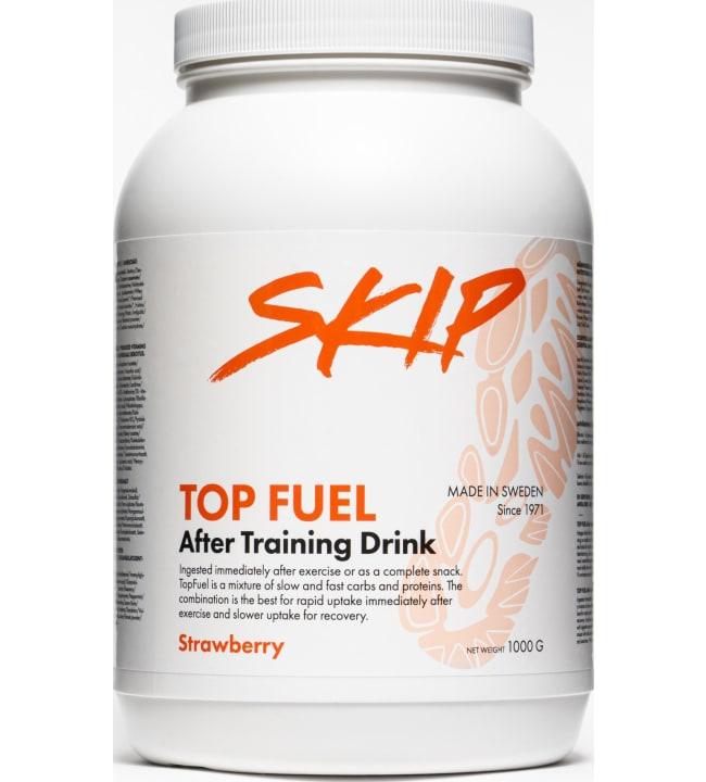Skip To Fuel Mansikka 1 kg palautusjuomajauhe