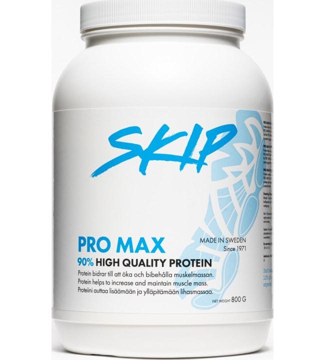 Skip Promax 90 800 g proteiinijauhe