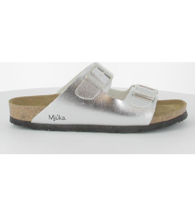 Mjuka Helsi naisten sandaalit