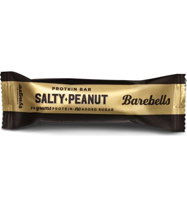 Barebells Salty Peanuts 55 g proteiinipatukka