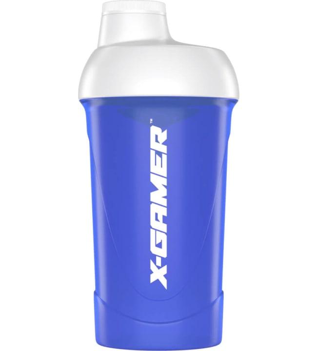 X-GAMER Shaker 5.0 sekoituspullo