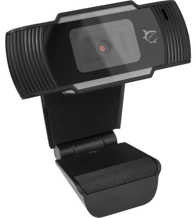 White Shark 1080P Webcam mikillä
