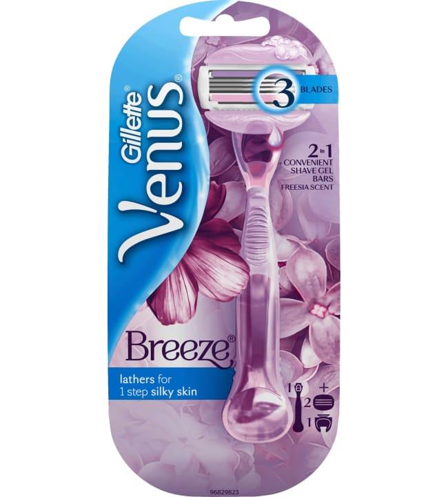 Venus Breeze höylä