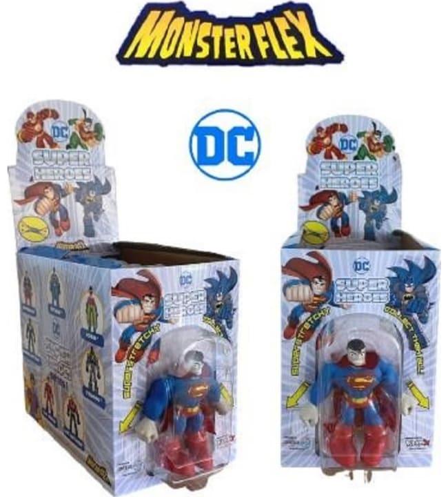 Monster Flex DC Superheroes