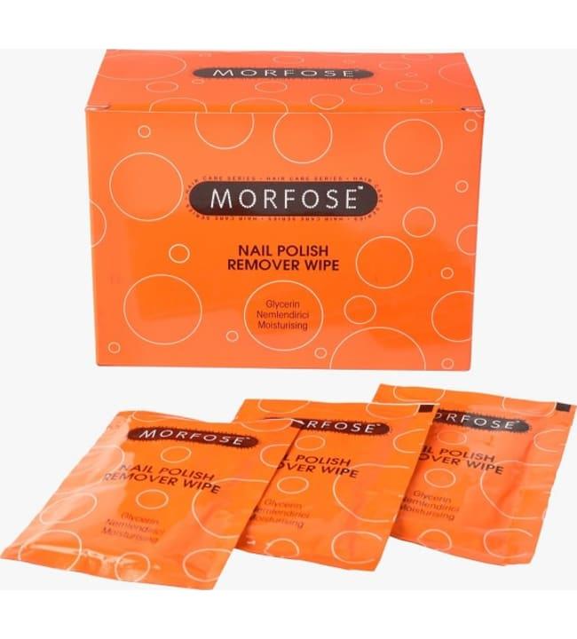 Morfose 30 kpl kynsilakanpoistoliina
