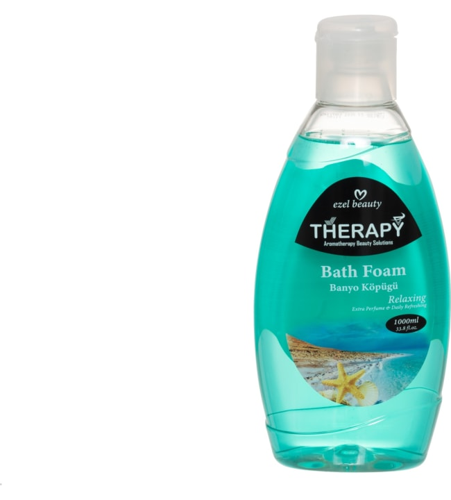 Therapy Relaxing 1 l kylpyvaahto