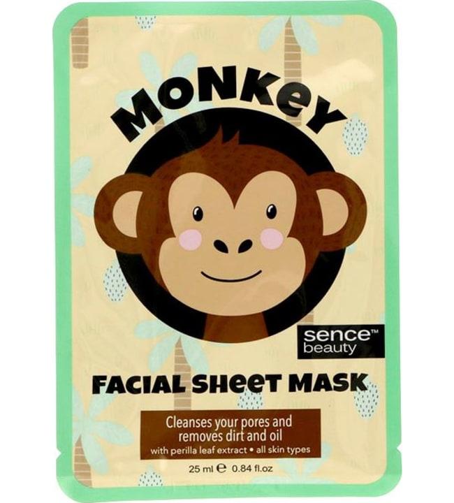 Sence Beauty Monkey 25 ml kasvonaamio
