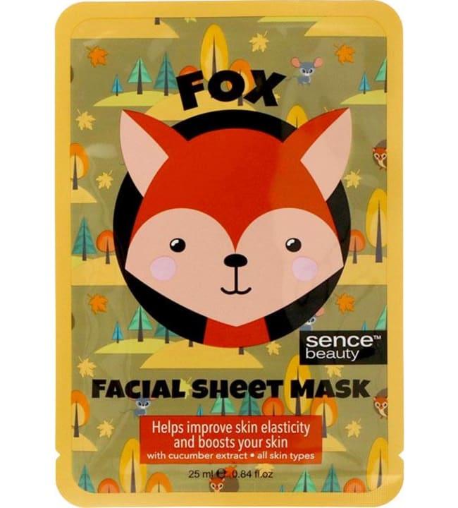 Sence Beauty Fox 25 ml kasvonaamio