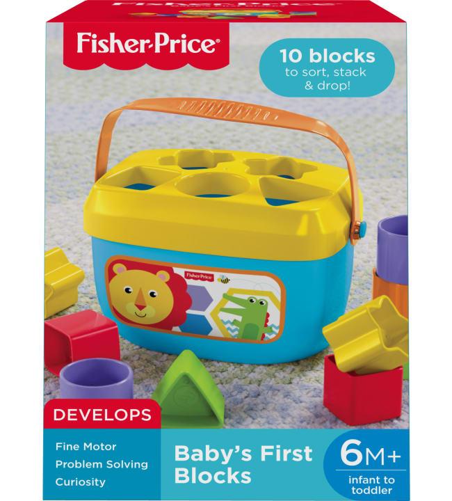 Fisher-Price Baby's First palikat
