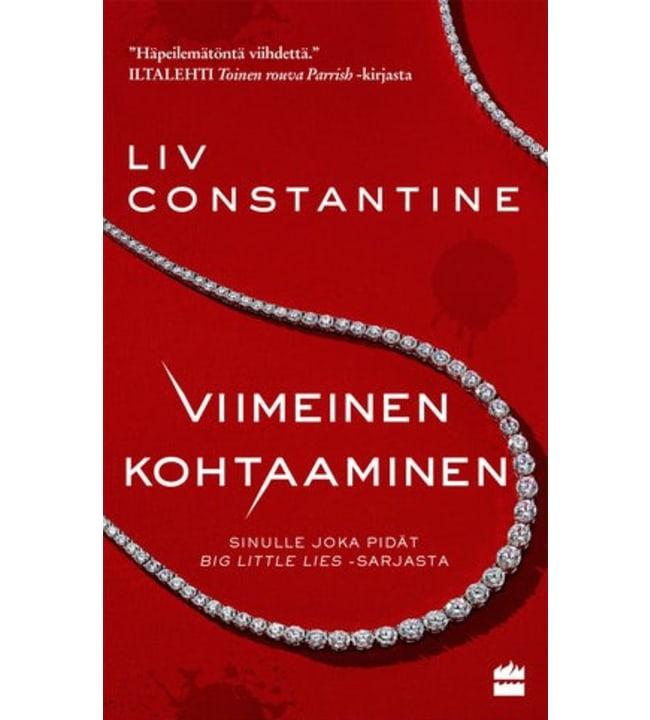 Constantine Liv: Viimeinen kohtaaminen pokkari