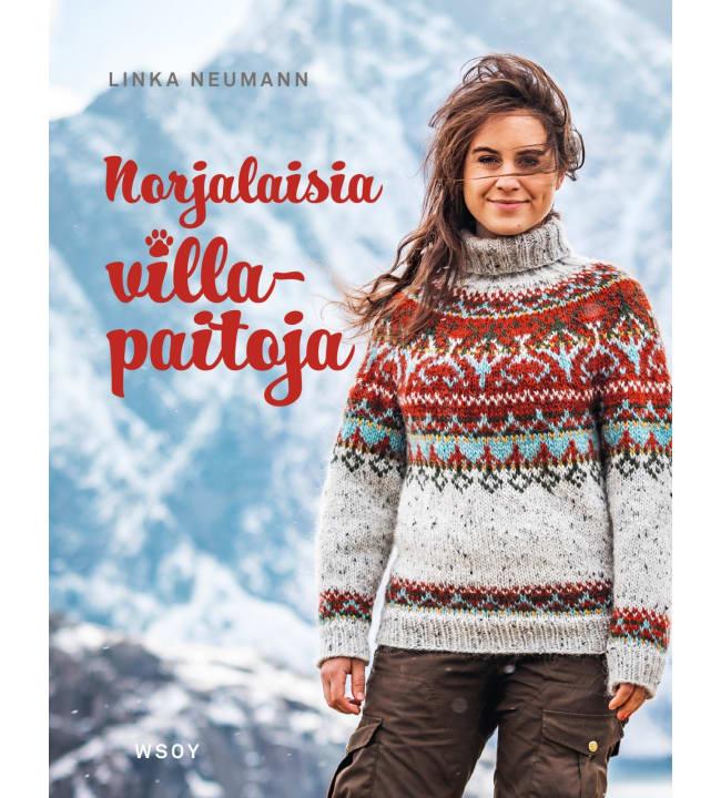 Linka Neumann: Norjalaisia villapaitoja