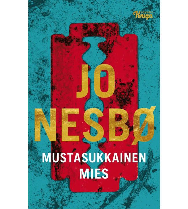 Jo Nesbø: Mustasukkainen mies