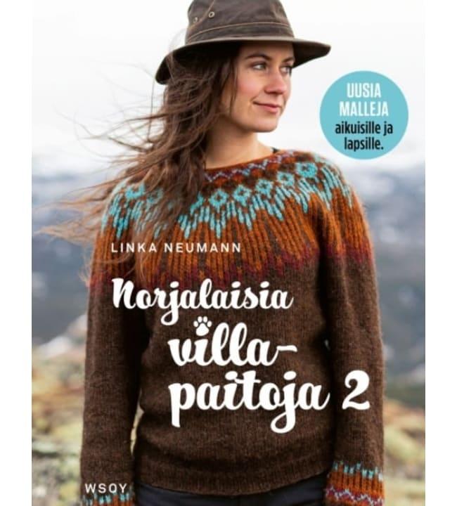 Linka Neumann: Norjalaisia villapaitoja 2