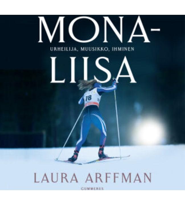 Laura Arffman: Mona-Liisa pokkari