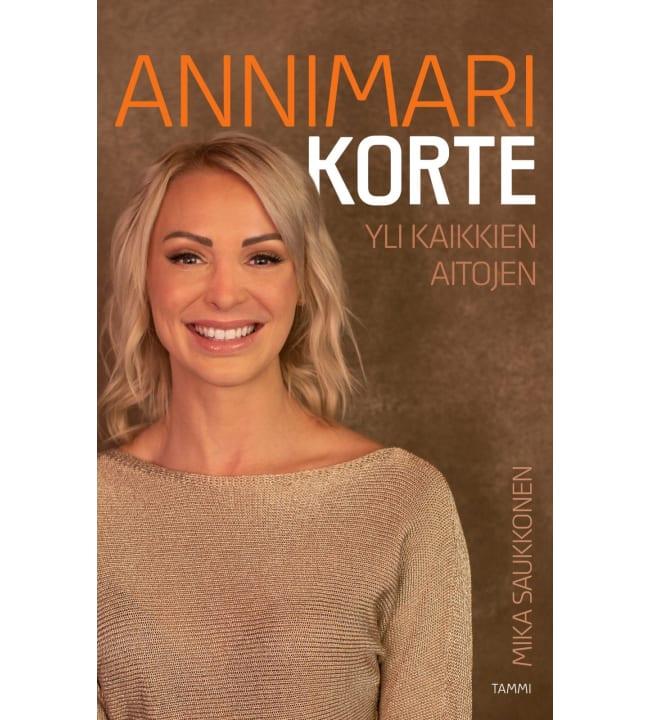 Mika Saukkonen: Annimari Korte