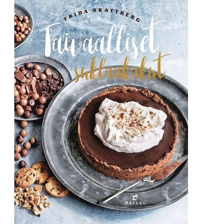 Frida Skattberg: Taivaalliset suklaakakut