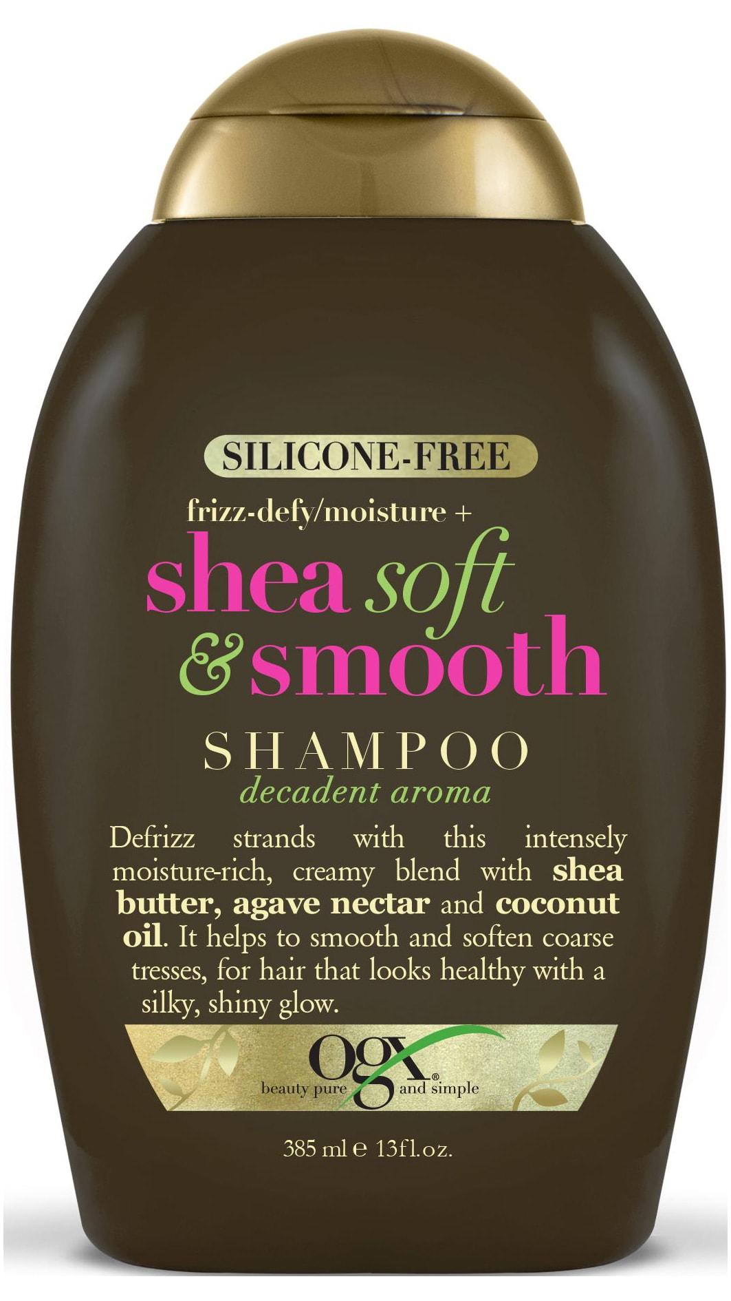 Suositeltava shampoo ilman silikonia - kymmenen myydyintä luetteloa