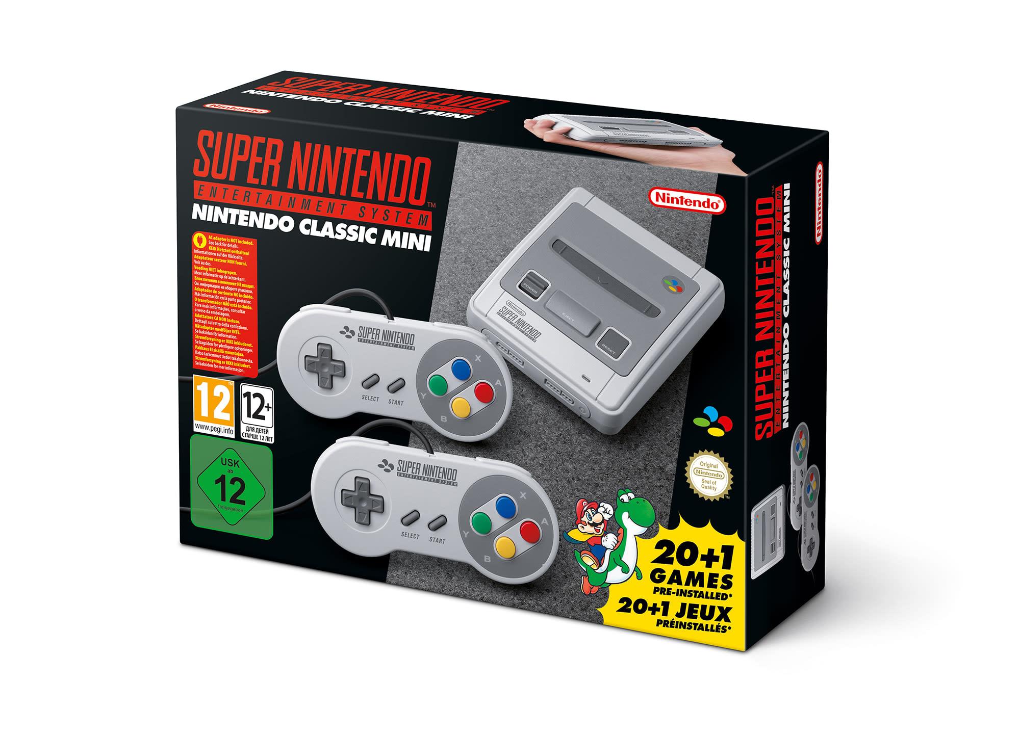 Nintendo Pelikonsoli