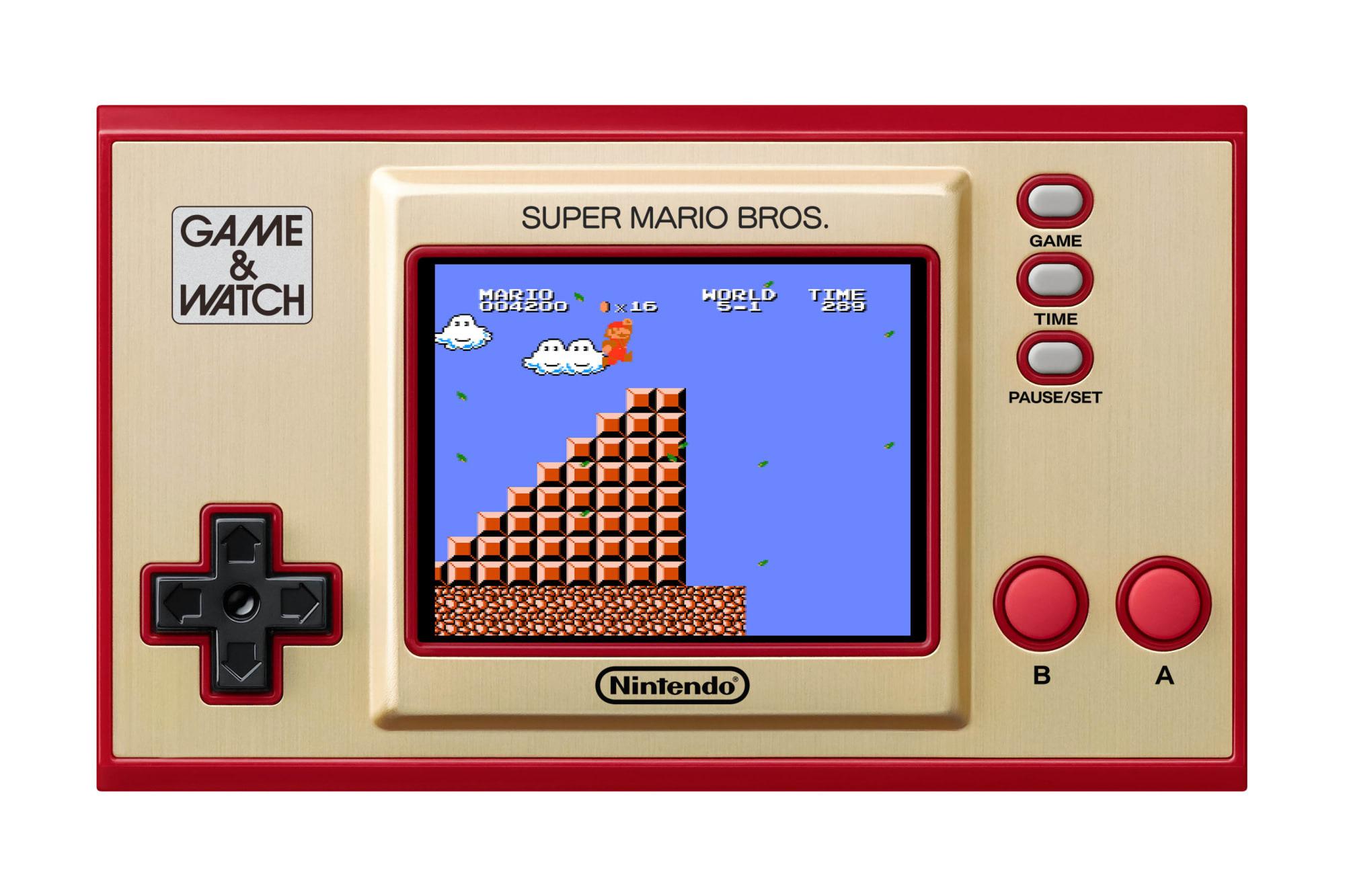 Nintendo Käsikonsoli