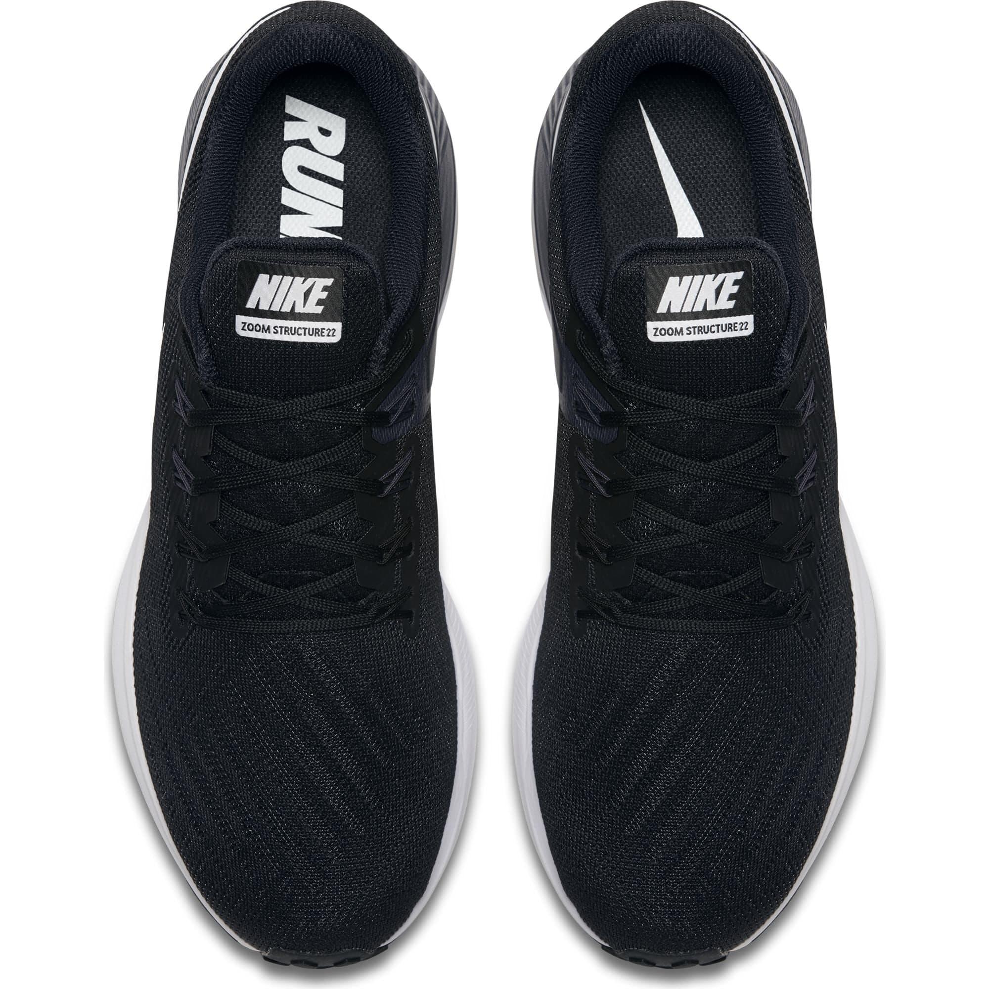 Paras hinta Nike Air Zoom Structure 18 (Miesten) | Katso