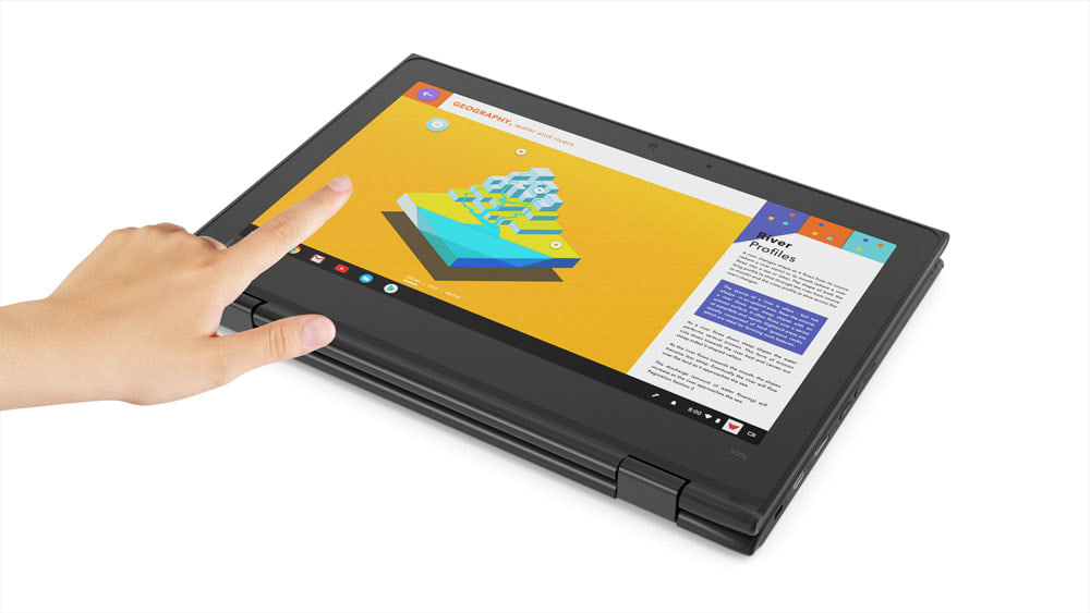 Verkkokauppa Chromebook