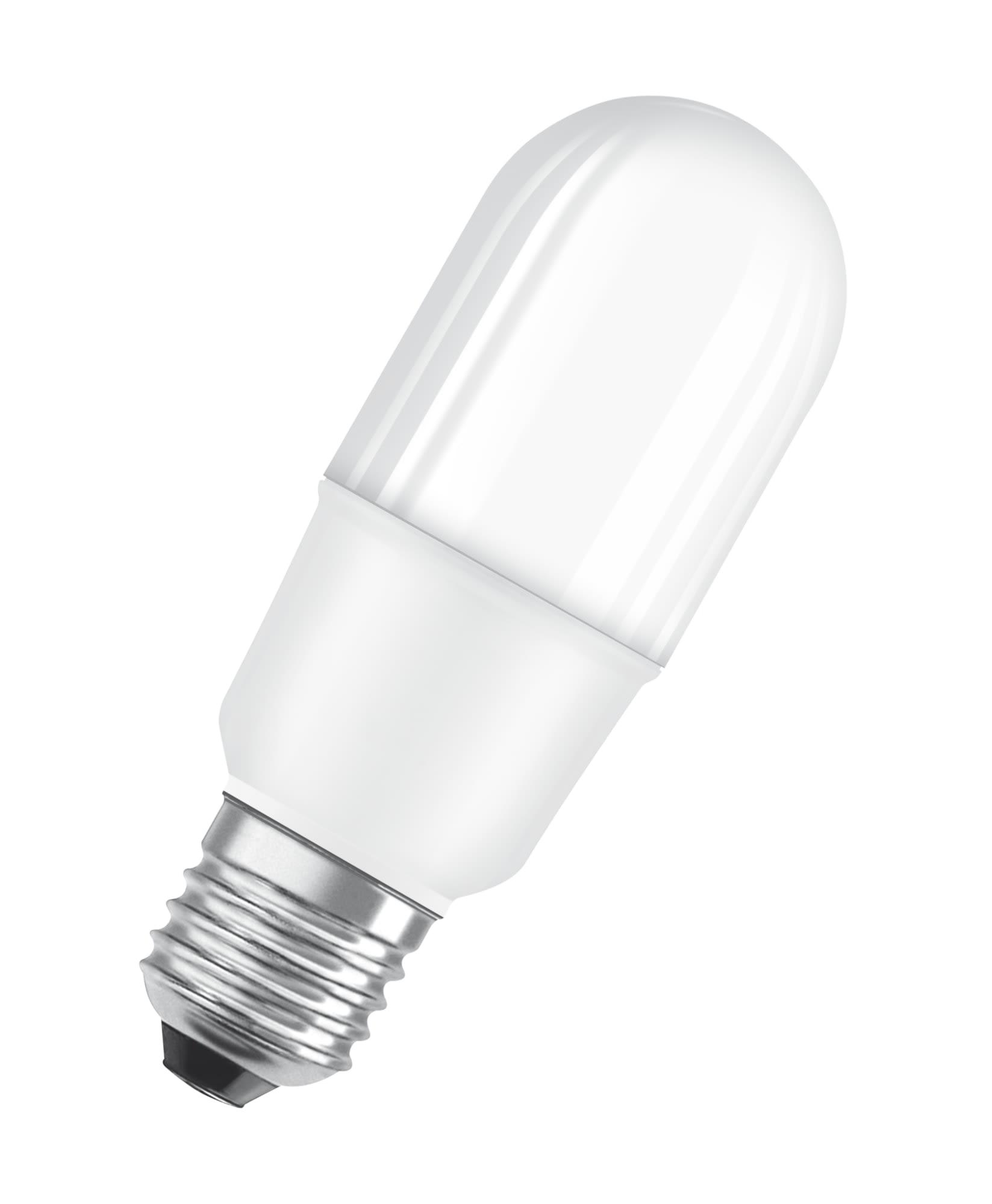 LED-lamppu E27, 12W, 1050lm, A60, 4000K, 10 kpl/pkt