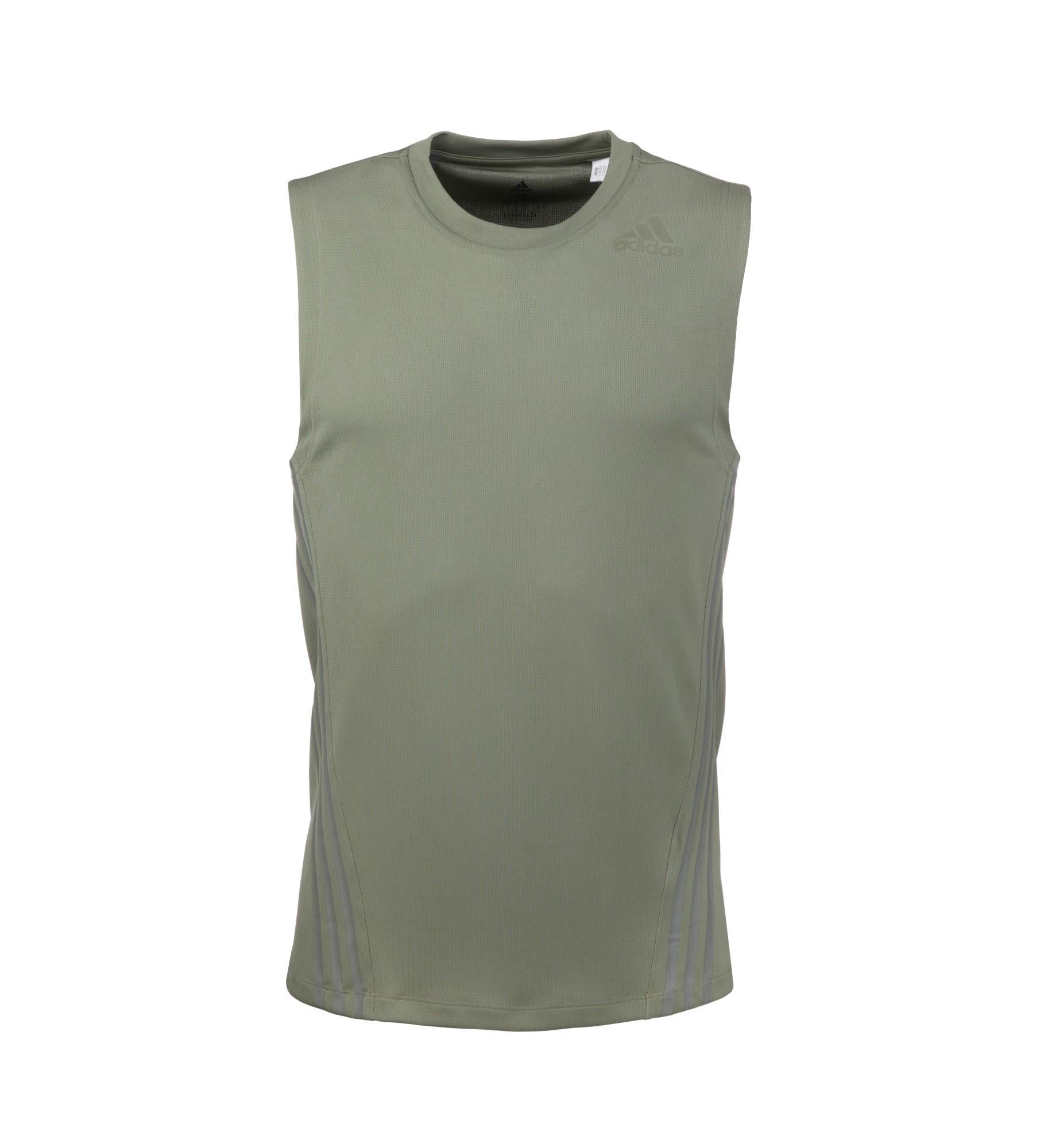 Pro Sleeveless Top, miesten hihaton paita