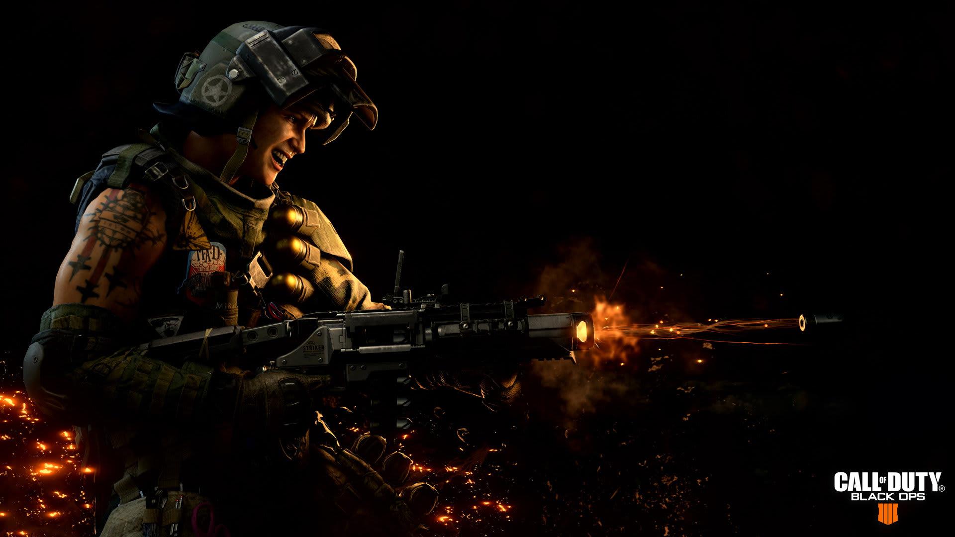 Call Of Duty Black Ops 4 Hinta