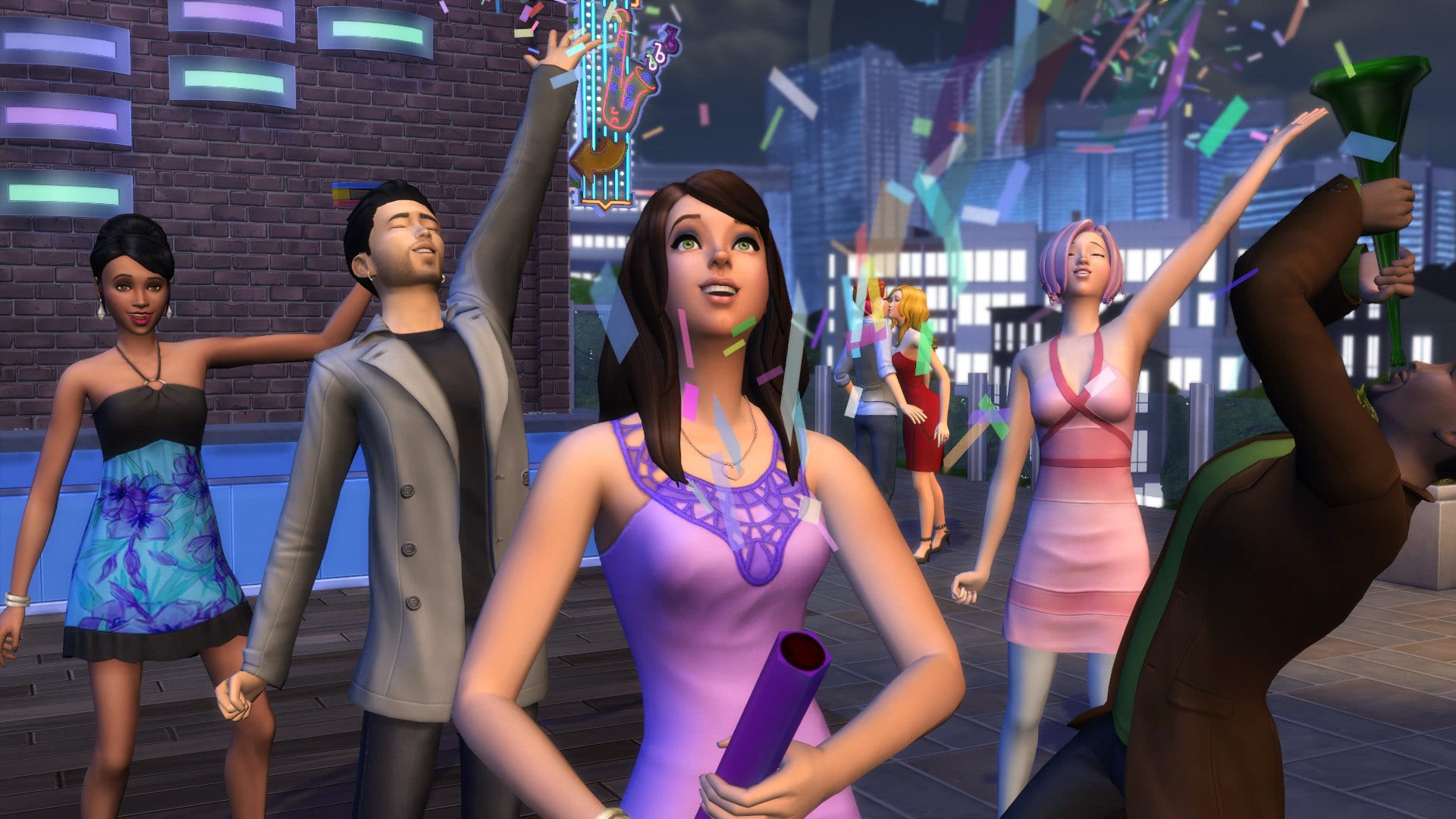 Sims 4 Hinta