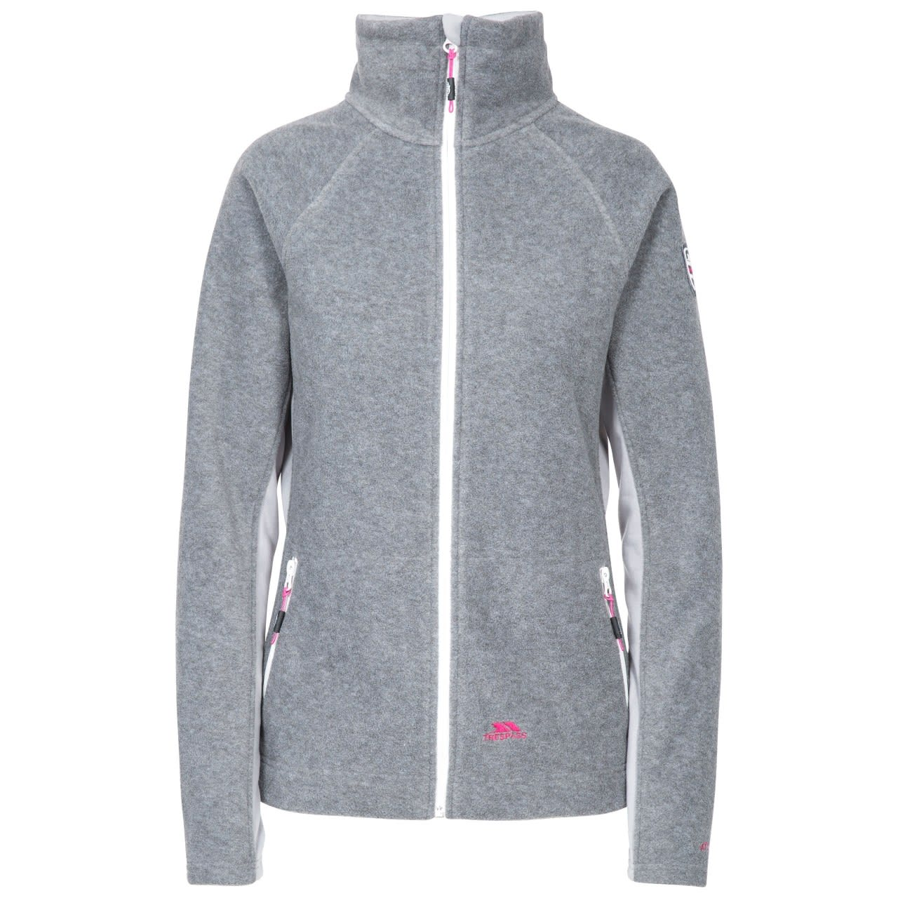 Kingsland Classic Fleece Jacket for Ladies
