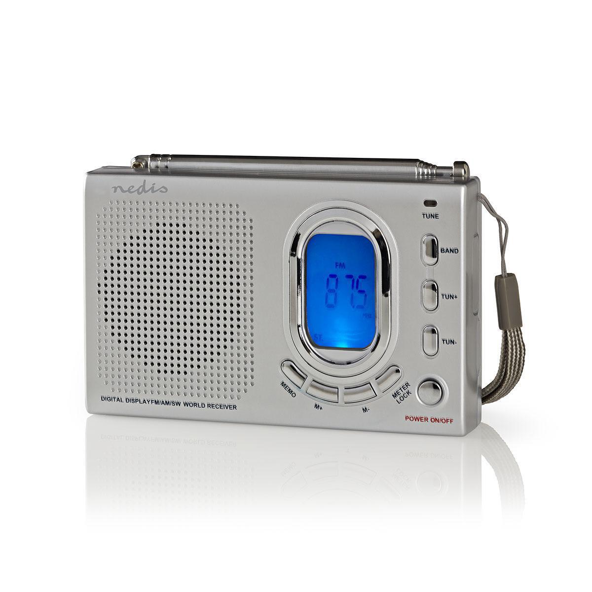 Maailmanradio