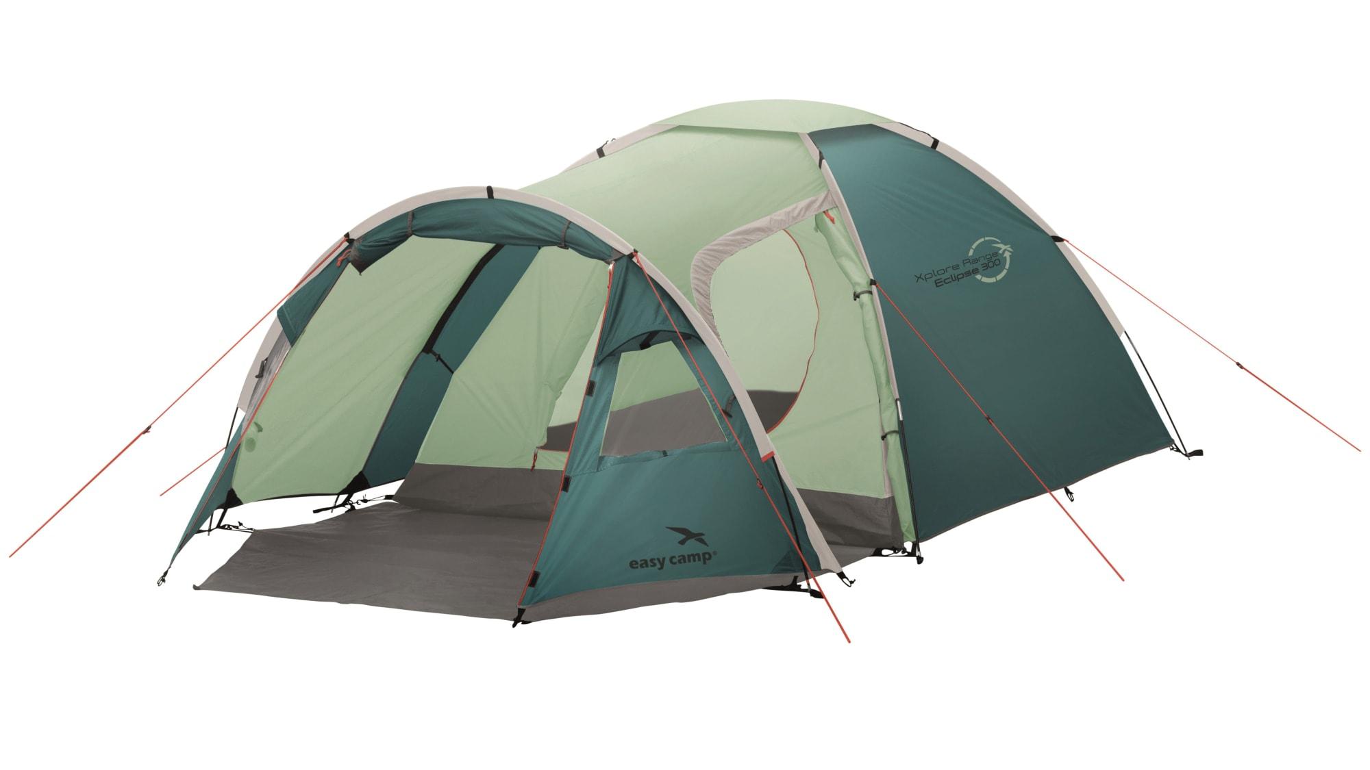 Camping Teltta