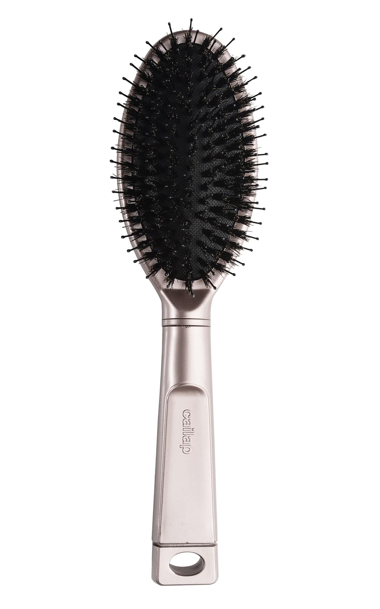 Laadukas oikea hiusharja omille hiuksille