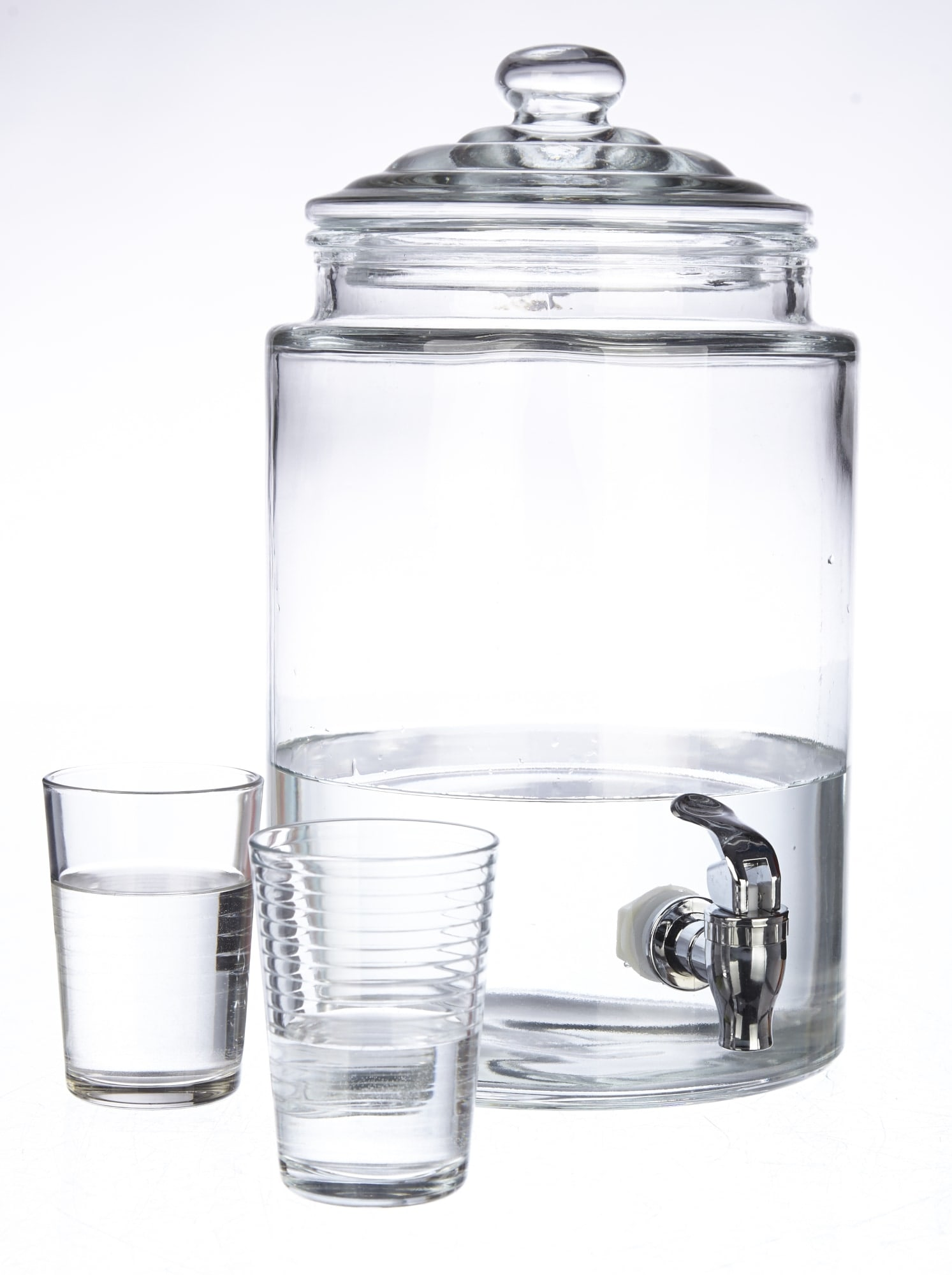 Hanallinen Vesisäiliö