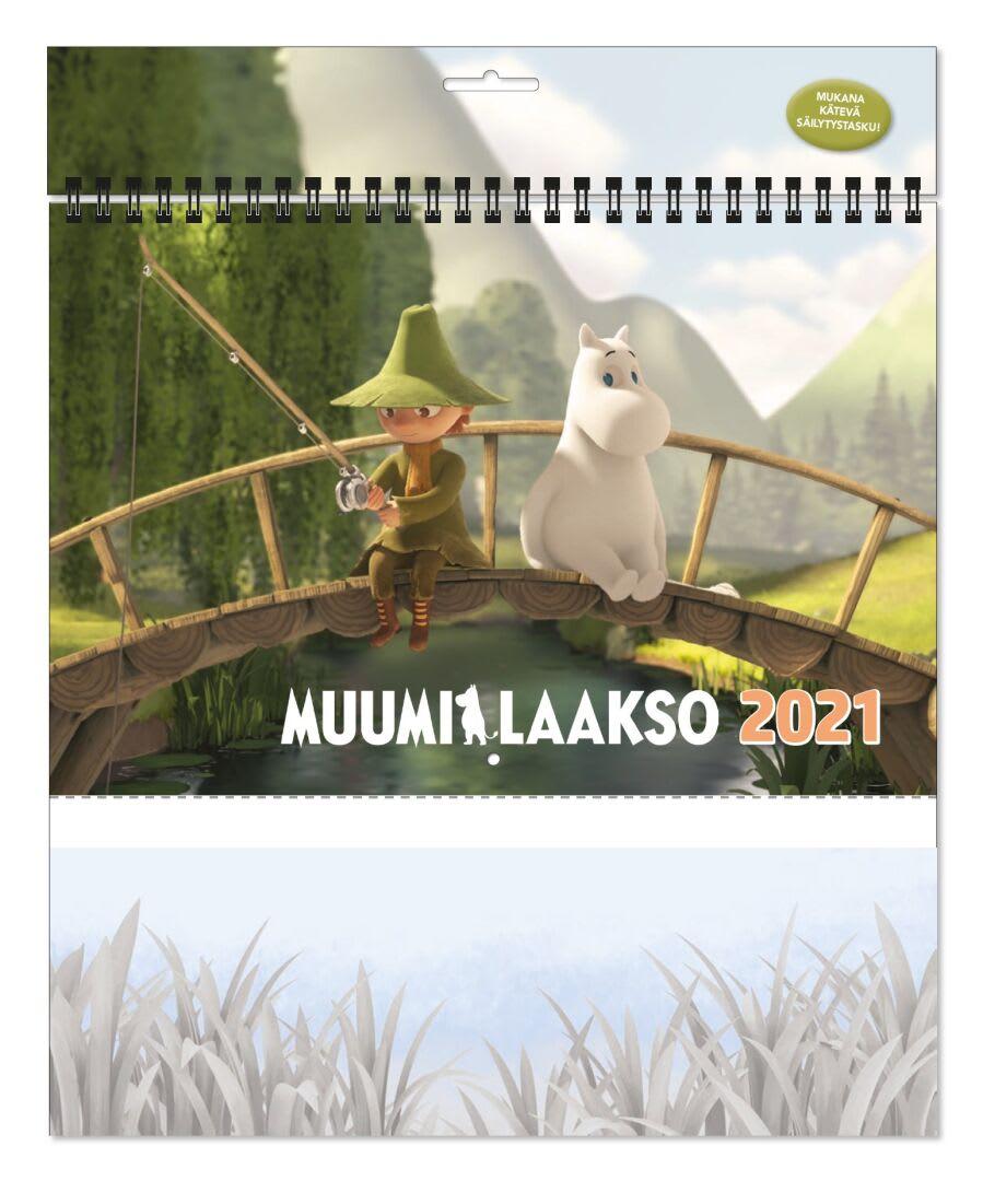 Muumi 2021