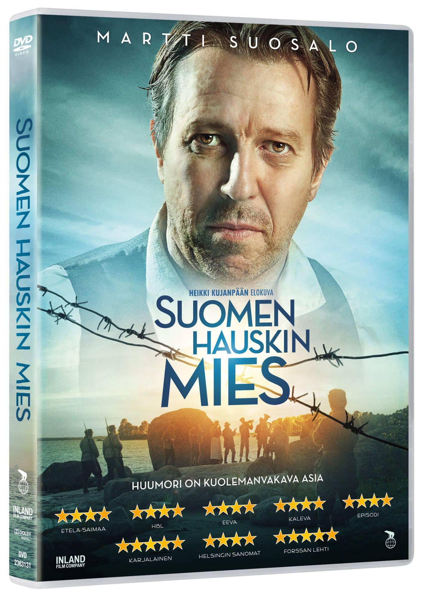 Suomen Seksikkäin Mies
