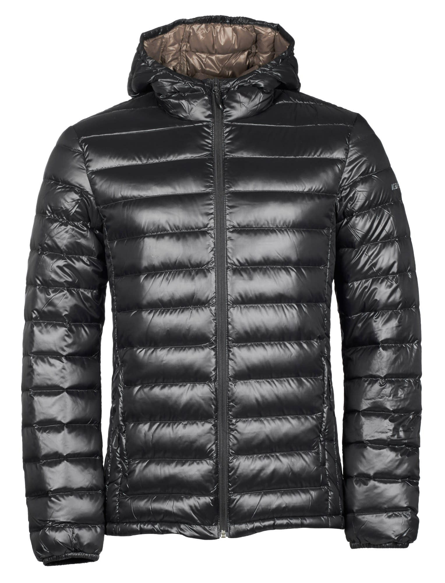 Icepeak VARUNA - Down jacket - dunkelblau Best Reviews