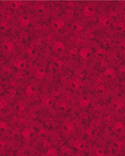 Rosies Love Letters 55 x 50 cm punaiset mini ruusut