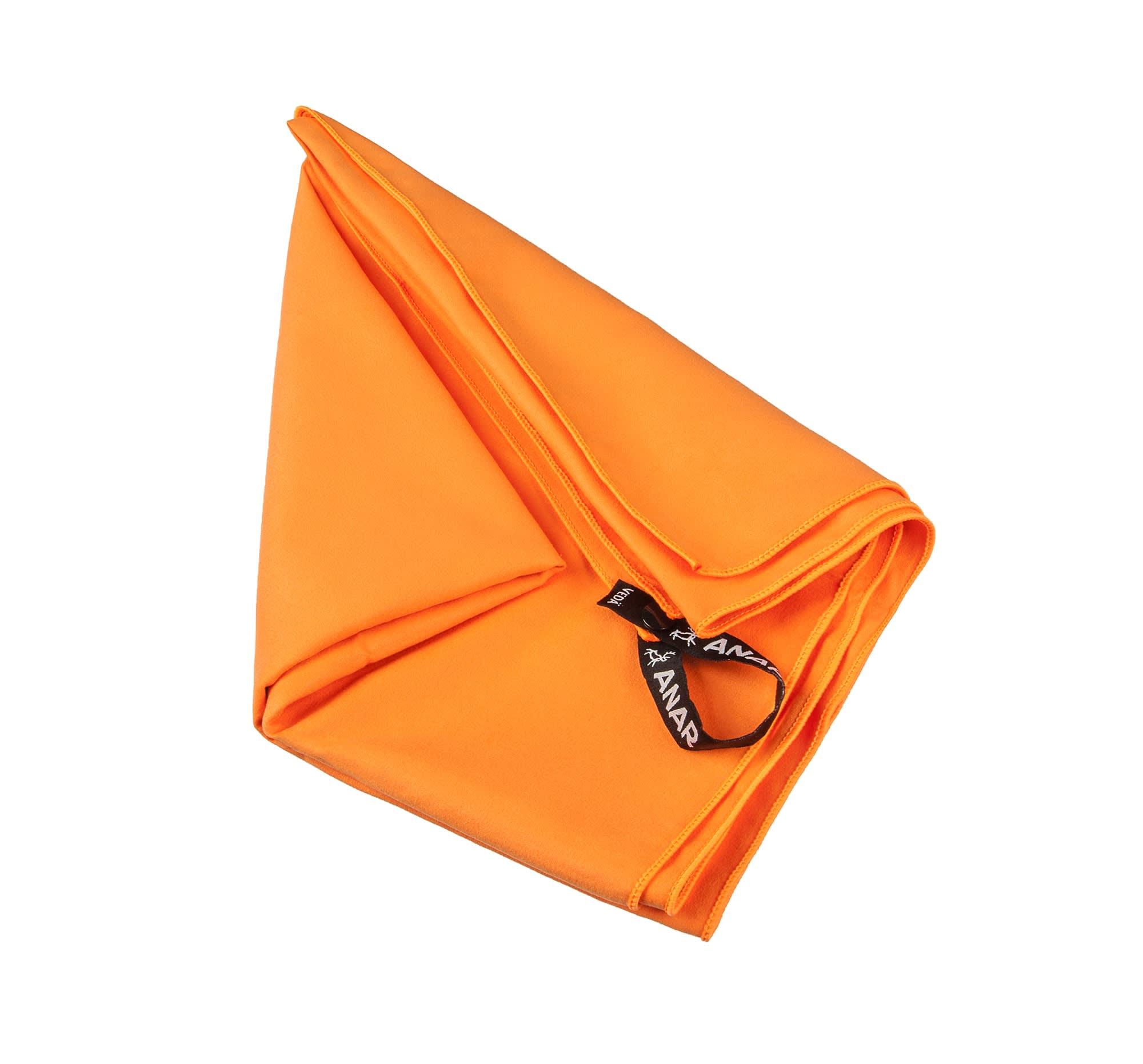 Cocoon Microfiber Terry Towel matkapyyhe useita värejä