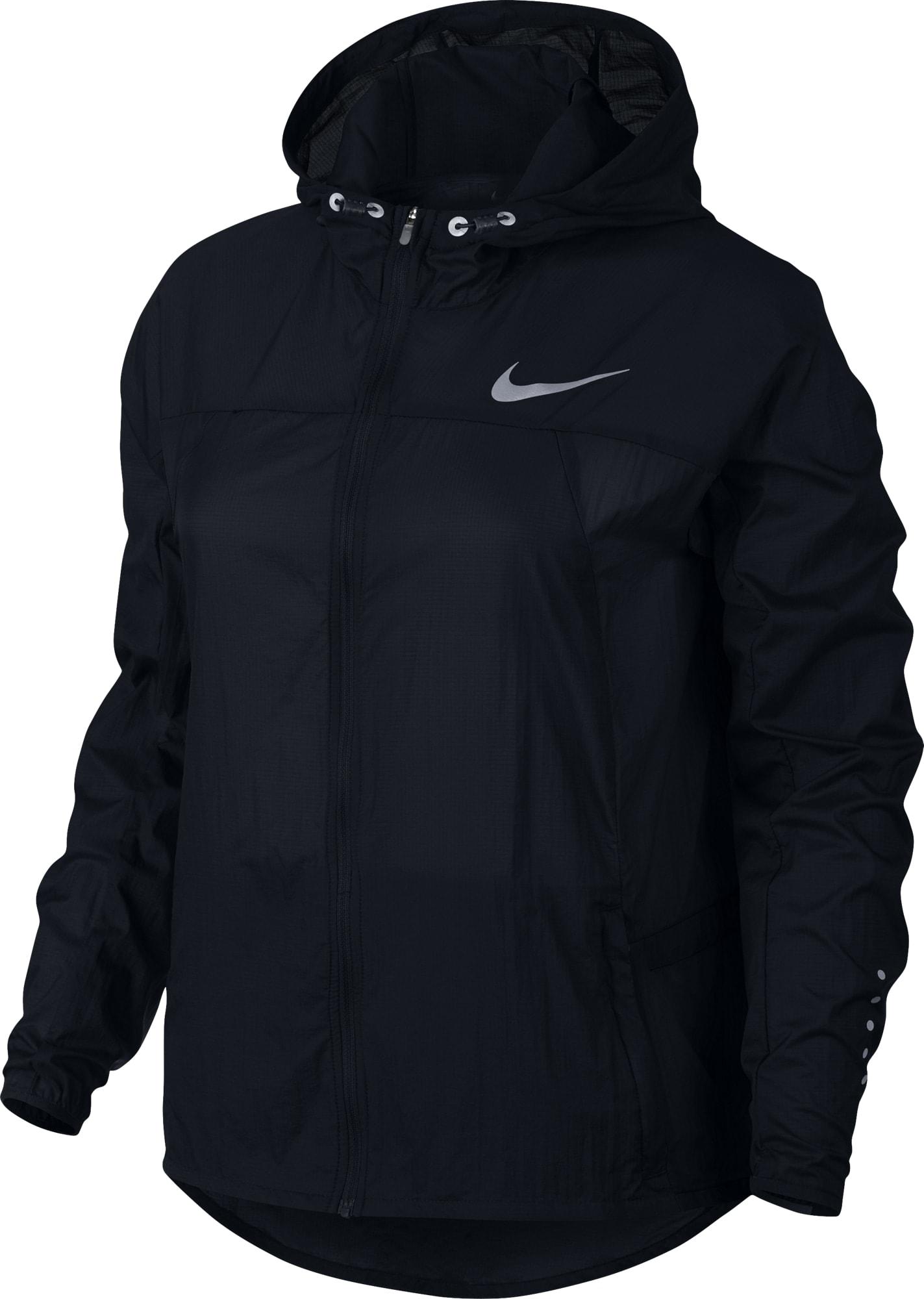 Nike naisten juoksutakki