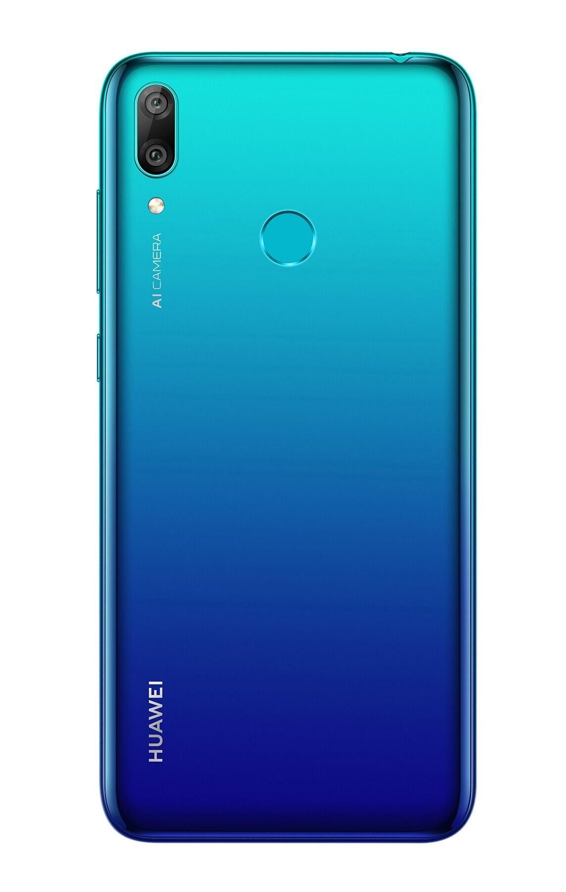 Huawei Puhelin