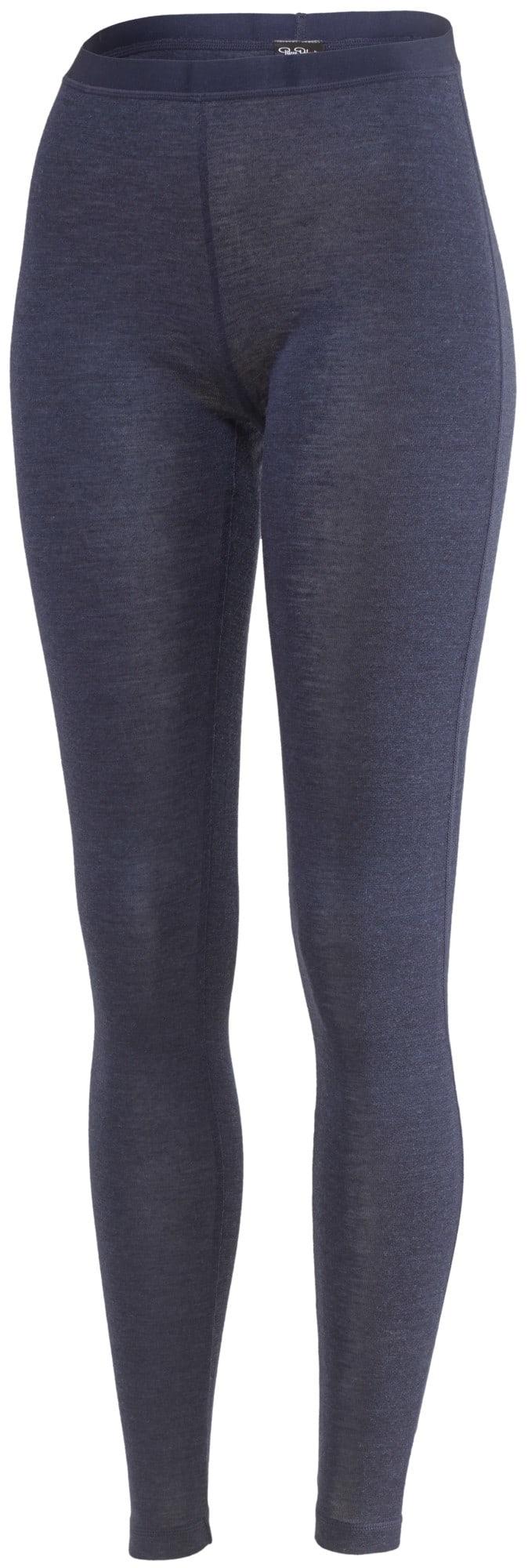 Puuvillaiset maxi-alushousut korkealla vyötäröllä
