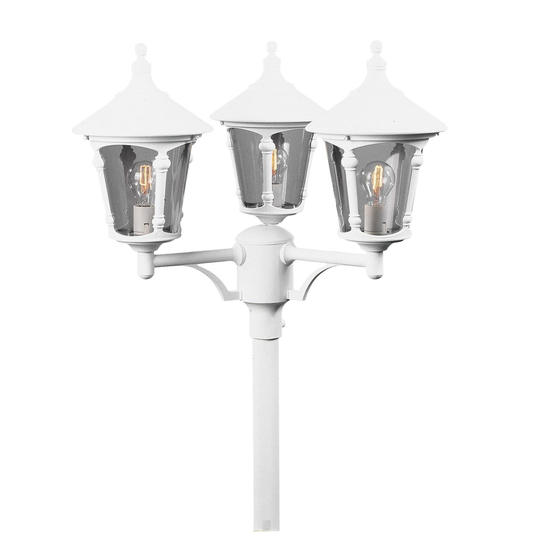LED-ulkovalot ovat energiaa säästävä ja huippukestävä valinta