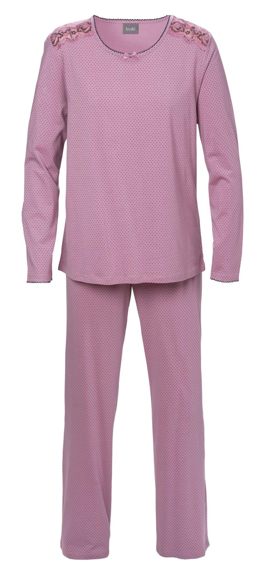 Naisten Pyjama